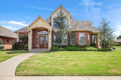 Moore OK Single Family Home For Sale: $274,500