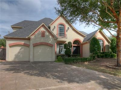 Norman Single Family Home For Sale: 4801 Corbett
