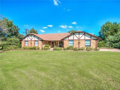 Oklahoma City OK Single Family Home For Sale: $238,000