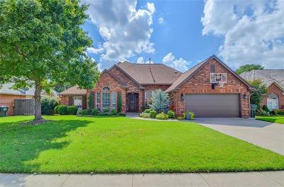 Norman Single Family Home For Sale: 4316 Harrogate Drive