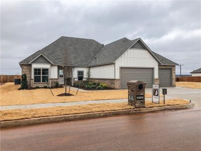 Edmond Single Family Home For Sale: 15904 Redstem Way
