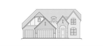 Edmond Single Family Home For Sale: 13853 Creek View Drive