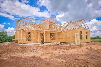 Edmond Single Family Home For Sale: 13575 Creek View Drive
