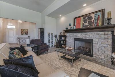 Yukon Single Family Home For Sale: 13509 Brampton Way