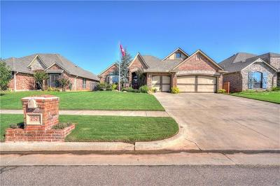 Moore OK Single Family Home For Sale: $258,000