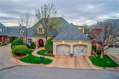 Oklahoma City Single Family Home For Sale: 14705 Hollyhock Drive