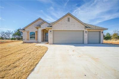 Single Family Home For Sale: 1322 Pebble Pond