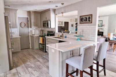 Oklahoma City OK Single Family Home For Sale: $322,000