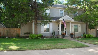 Oklahoma City OK Single Family Home For Sale: $400,000
