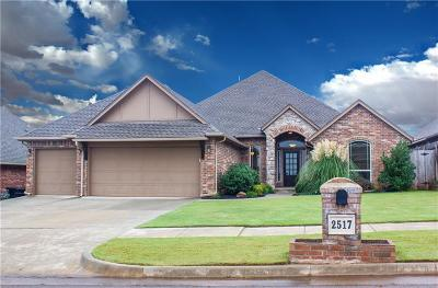 Moore OK Single Family Home For Sale: $224,900