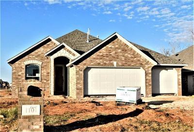 Moore Single Family Home For Sale: 1101 NE 33rd Terrace