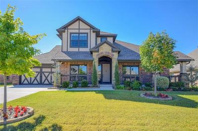 Norman Single Family Home For Sale: 4224 Lorings Circle