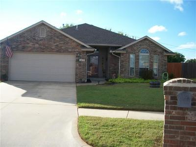 Single Family Home For Sale: 1403 Tara Drive