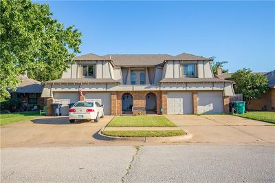 Multi Family Home For Sale: 2413 SW 90th Street
