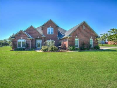 Piedmont Single Family Home For Sale: 2818 Winding Creek Ln NE