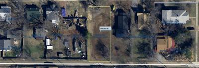 Norman Residential Lots & Land Pending: 112 W Johnson