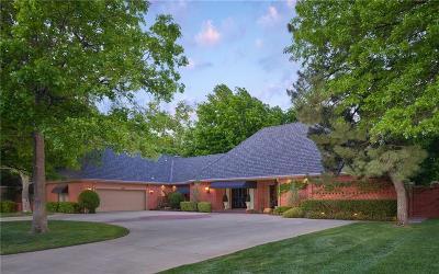 Oklahoma City Single Family Home For Sale: 12304 Bocage Drive