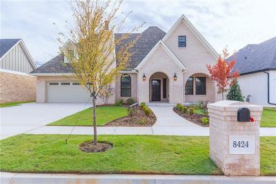 Single Family Home For Sale: 8424 NW 135th Terrace