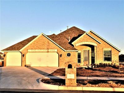 Moore Single Family Home For Sale: 3400 Superior Drive