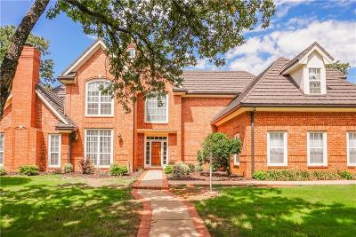 Single Family Home For Sale: 3284 Greystone