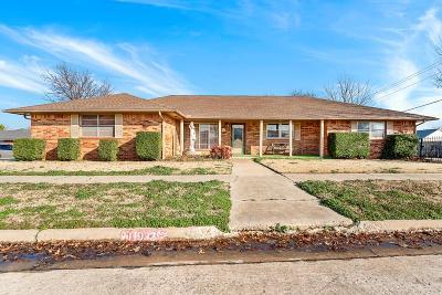 Single Family Home For Sale: 11932 Shroyer