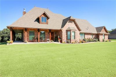Single Family Home For Sale: 14601 SE 98th