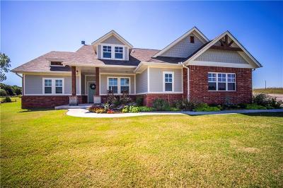 Single Family Home For Sale: 26930 Ark Lane