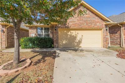 Single Family Home For Sale: 12324 Greenlea Chase West
