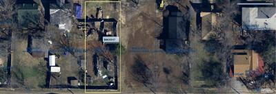 Norman Residential Lots & Land Pending: 114 W Johnson