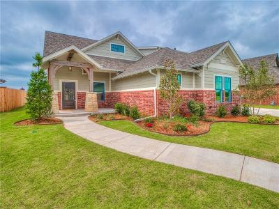 Single Family Home For Sale: 8420 NW 134th Street