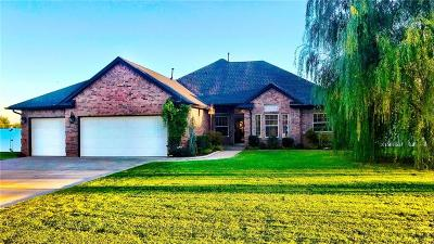 Piedmont Single Family Home For Sale: 1528 Jane Circle