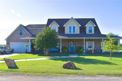 Guthrie Single Family Home For Sale: 4875 Big Horn Cove