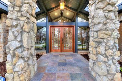 Oklahoma City Single Family Home For Sale: 108 Lake Aluma Drive