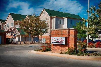 Norman Condo/Townhouse For Sale: 2200 Classen #1118