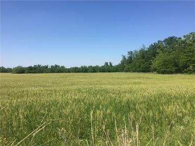 Yukon Residential Lots & Land For Sale: 15929 NW 23rd