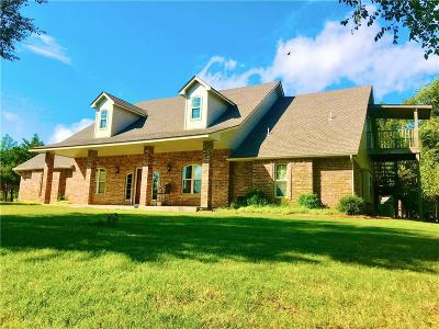 Piedmont Single Family Home For Sale: 14609 Chapel