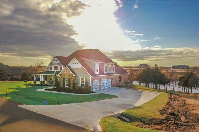 Norman Single Family Home For Sale: 5451 Tina Drive