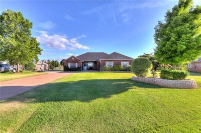Piedmont Single Family Home For Sale: 1292 Paulette