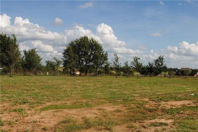 Moore Residential Lots & Land For Sale: 4528 Baldwin Avenue