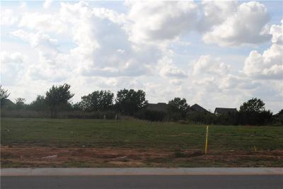Moore Residential Lots & Land For Sale: 4531 Baldwin Avenue