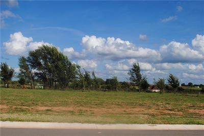 Moore Residential Lots & Land For Sale: 4532 Baldwin Avenue