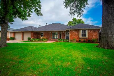 Single Family Home For Sale: 2609 NW 60th Street