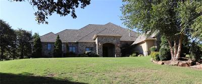 Choctaw Single Family Home For Sale: 545 Buttermilk Cloud Rdg