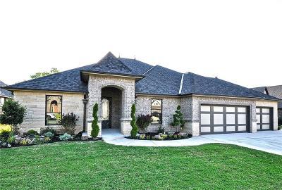 Single Family Home For Sale: 12809 Ponderosa Boulevard