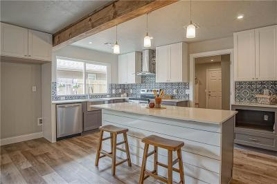 The Village Single Family Home Pending: 3012 Orlando Road