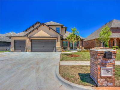 Piedmont Single Family Home For Sale: 14208 Village Creek Way