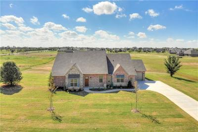 Single Family Home For Sale: 2154 Bordeaux Way