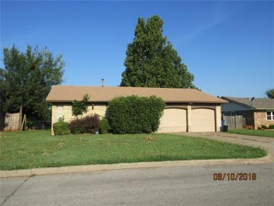 The Village Single Family Home Pending: 9909 Waverly Avenue