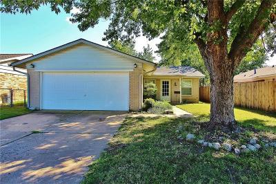 Bethany Single Family Home For Sale: 7132 NW 21st Street