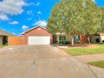Moore Single Family Home For Sale: 2105 NE 13th Street